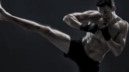 Titelbild Gelenkschmerzen bei Kampfsport
